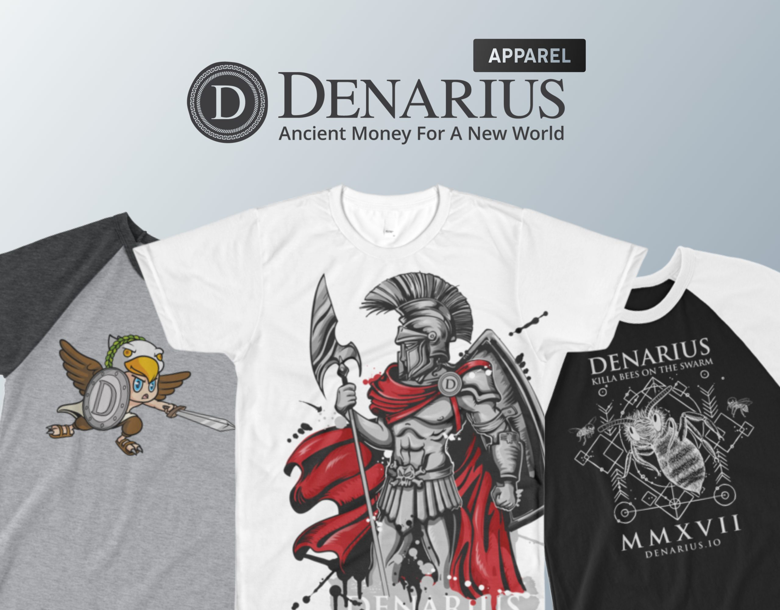 DENARIUS APPAREL